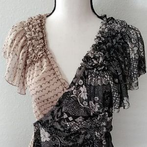 BKE Tops - BKE Boutique woman's blouse